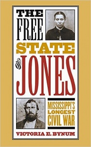 Free State of Jones, by Victoria Bynum
